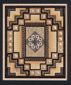 susan reed needlepoint designs | 3007P (Independent Project Professional)