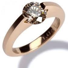 liberte schaffrath, love this colour of the diamond