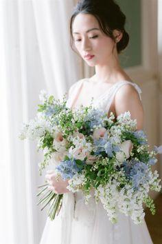 Dreams come true at Châteeau Bouffémont Girls Dresses, Flower Girl Dresses, Wedding Bride, Wedding Dresses, Wedding Photoshoot, Dreams, Flowers, Inspiration, Fashion