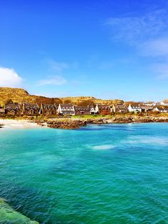 Islands of Scotland: Mull, Iona, and the Cave of Melodies
