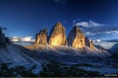 Tre Cime Di Lavaredo  #Dolomiti4u