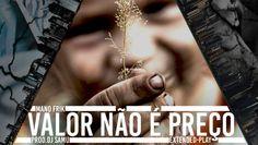"""Mano Frik lança EP de estreia, """"Valor Não é Preço"""""""