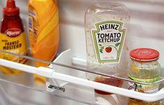 bewaartijden smaakmakers in koelkast
