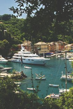 Portofino Port