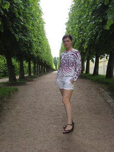 Анна Бабенко