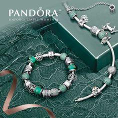 Pandora green