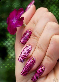 water marble nail art475 x 660 | 49.5KB | nails-arts.com