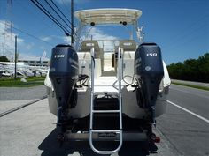 2015 World Cat DUAL CONSOLE 255 DC. Click thumbnails to view images at their full size.