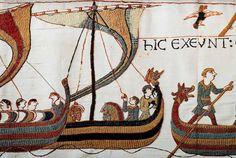 bateaux à hastings