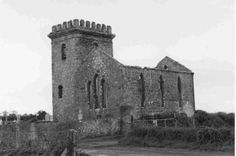 Knight Templars Church, Templetown, Ireland