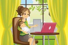 Tips para balancear tu vida digital y tu vida personal. @mariaoxalvarez  #BlogdeBabyCenter