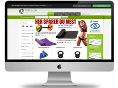 #FitPro is a shop that sells professional fitness and exercise equipment for both private and professional… As Joomla VirtueMart developer team, we have not hard-time to develop this typical online health and fitness equipment selling website, but maintain simplicity across the web pages and keeping minimalist approaches in UI elements were challenging. Technology: - #Joomla 2.5, #VirtueMart, Newsletter Signup Business Category: Health & Fitness equipment selling website