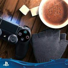 #PlayStation