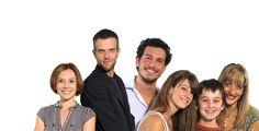 Italiano in famiglia - Corso di italiano per stranieri - Meest fantastische site ooit! Alles is per video te zien met de grammatica in een video uitgelegd, een werkboek .....  http://www.italianoinfamiglia.it/#
