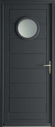 Porte d entr e comment bien la choisir entr e portes for Vitrage phonique 10 16 4
