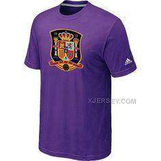 http://www.xjersey.com/adidas-national-team-spain-big-tall-men-tshirt-purple.html Only$27.00 ADIDAS NATIONAL TEAM SPAIN BIG & TALL MEN T-SHIRT PURPLE Free Shipping!