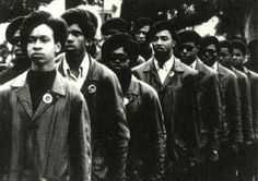 black panter party members | BlackPanthersPIC1 300x211 Black Organizations: The Black Panther Party