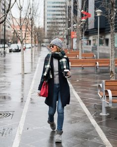 Ms Treinta - Blog de moda y tendencias by Alba. - Fashion Blogger -: Comfy Winter