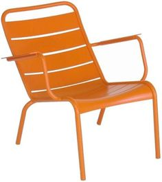 Luxembourg Armchair - One day...one day....