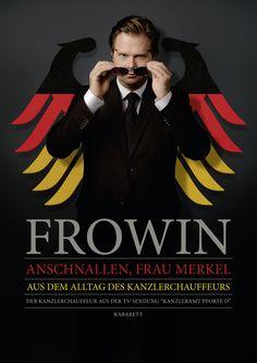 Frowin - Kabarett