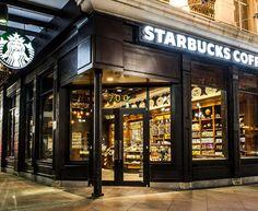 Personalizando experiências, nova loja da Starbucks em New Orleans | FLYJABUTI DESIGN