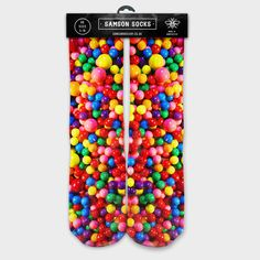 Sweets Socks, available now at our Big Cartel store: www.samsonhosiery.bigcartel.com OR for any custom designs please contact: enquiries@footballsocks.co.uk
