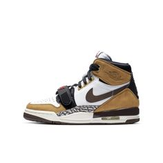 35f8e435f80 Air Jordan Legacy 312 Big Kids  Shoe