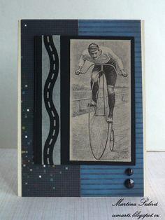 card - bike