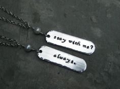 Hunger Games Dog Tags