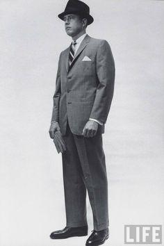 1958 mens suits