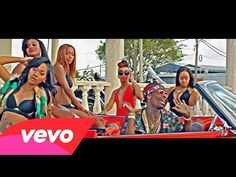 10 Million Views and counting!! Rich Homie Quan - Flex (Ooh, Ooh, Ooh) - YouTube