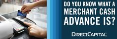 A merchant cash advance might be the perfect financing option for your business!