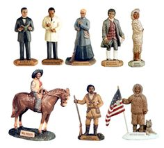 All God's Children® - African American figurines, black figurines, angel figurines