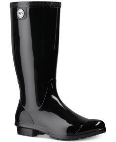 Ugg Shaye Tall Rain Boots