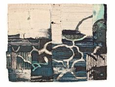In 2020 we are very excited to be welcoming artist Matthew Harris to the InStitches studio. A graduate of Goldsmiths College, Matthew has been working with textiles since having for the. Textiles, Cas Holmes, Japanese Philosophy, Poetry Photography, Fabric Art, Felt Fabric, Kantha Stitch, Textile Artists, Fiber Art