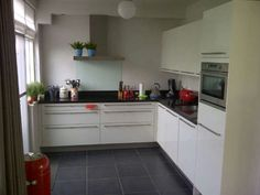 in uitbouw more home keuken ideetjes the kitchen keuken deel keuken ...