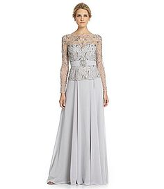 GORGEOUS! Now only if it were in purple! JS Collections Sleeveless ...