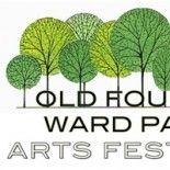 Find Details Below About the Old Fourth Ward Park Arts Festivals 2014