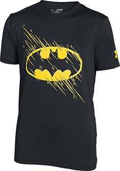 Under Armour Big Boys' Alter Ego Batman Team T-Shirt  #Alter #Armour #Batman #Boys #Team #Tshirt #Under TshirtPix.com