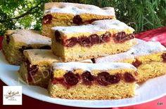 Kókuszhercegnő Cakes And More, Cornbread, Tiramisu, Banana Bread, French Toast, Cheesecake, Breakfast, Ethnic Recipes, Sweet