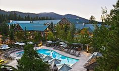Groupon - 1-Night Stay for Two in a Deluxe Room with Breakfast and Activity Package at Tenaya Lodge at Yosemite in Fish Camp, CA in Fish Camp, CA. Groupon deal price: $149