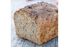 - Gulrotbrød med spelt - no knead Carrot-Spelt Bread Spelt Bread, Banana Bread, Carrots, Baking, Sweet, Desserts, Candy, Tailgate Desserts, Deserts