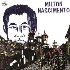Milton Nascimento - Milton Nascimento, Red
