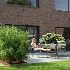 Elegant Sichtschutz Terrasse nachher Franks kleiner Garten