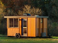 Escape's Vista Sport is an almighty 110 square feet.