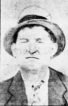 """Giuseppe """"The Clutch Hand"""" Piraino was a soldier in Joe Masseria's borgata. He was killed on March 1930 and was one of the first victims of the Castellammarese war in retaliation for the murder of Gaetano Reina."""