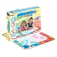 Aquadoodle 4 Kolory Mata Do Malowania Wodą - Ceneo.pl