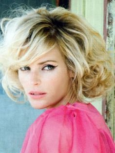 Curly hairstyles | Hairstyles 2014, hair colors and haircuts for ...