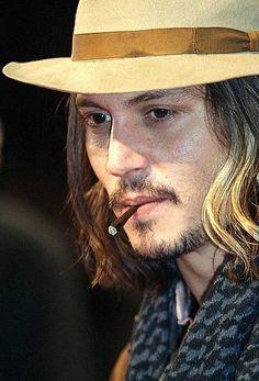sexy Johnny Depp