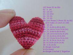 Heart Pattern | Flickr - Photo Sharing!